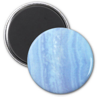 Blue Gemstone! Magnet