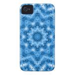 Blue Geometric Star Blackberry Bold 9700/9780 Case iPhone 4 Covers