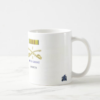 Blue Ghost Platoons - Scouts Mugs