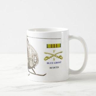 Blue Ghost Platoons - Scouts Coffee Mug
