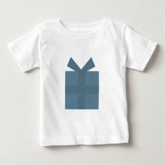 Blue Gift Baby T-Shirt