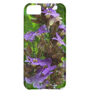 Blue Ginger Case-Mate iPhone 5 Barely There Univer