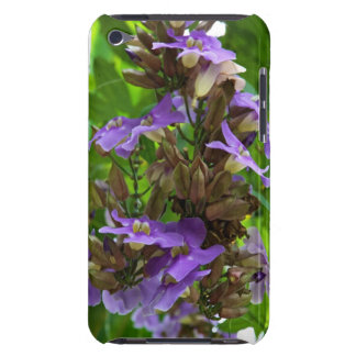 Blue Ginger Case-Mate iPod Touch Barely There Case