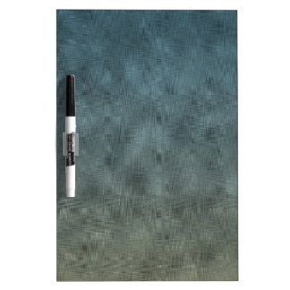 blue glass dry erase whiteboards