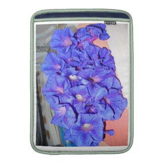 Blue Glory Of Nature MacBook Air Sleeves