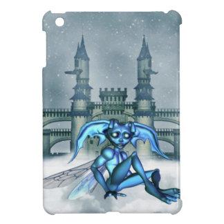 Blue Goblin Case For The iPad Mini