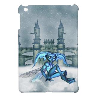Blue Goblin Cover For The iPad Mini
