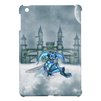 Blue Goblin iPad Mini Cover