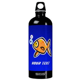 Blue Goldfish SIGG Traveler 1.0L Water Bottle