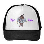 Blue  Goon Truckers Cap Trucker Hat