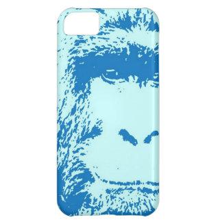 Blue Gorilla iPhone 5C Case