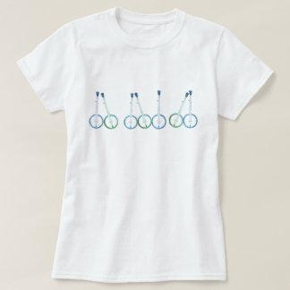 Blue Grass Banjos Tee Shirt