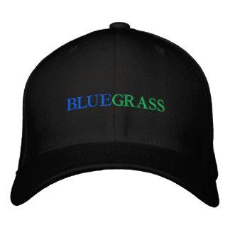 BLUE GRASS BASEBALL CAP