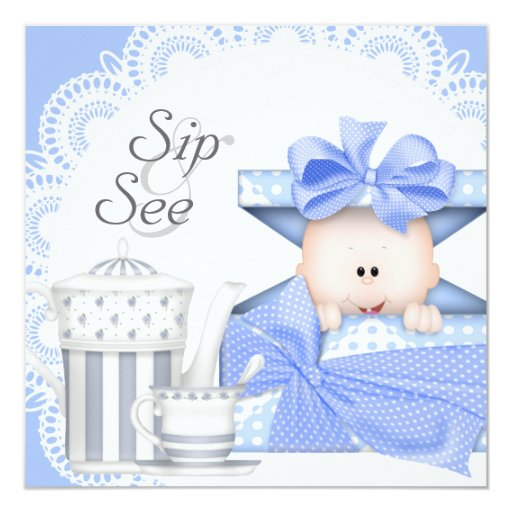 Sip And Shop Invitation as great invitations sample