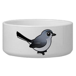 Blue-gray Gnatcatcher Bowl