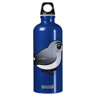 Blue-gray Gnatcatcher Water Bottle