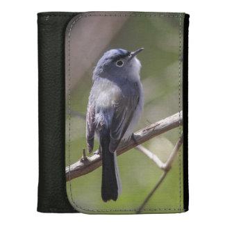 Blue-gray Gnatcatcher Women's Wallets