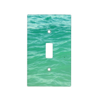 Beach Theme Light Switch Covers Zazzle