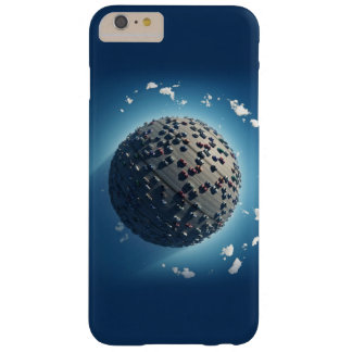 BLUE GROUND TRAFFIC BARELY THERE iPhone 6 PLUS CASE