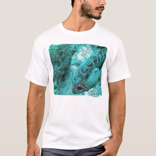 Blue grouper T-Shirt