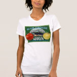 Blue Grouse Canadian Apples T-Shirt