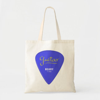 Blue Guitar Pick Bags