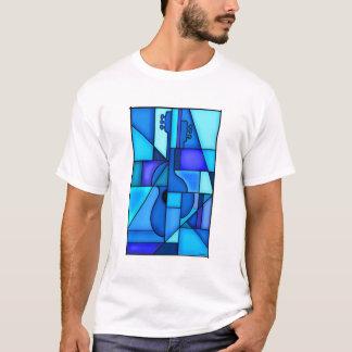 Blue Guitar T-Shirt