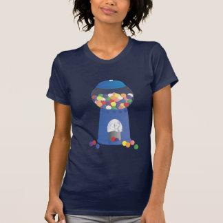 Blue Gumball Machine Shirt
