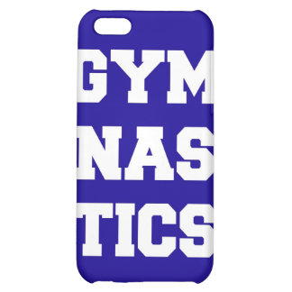 Blue Gymnastics iPhone Case iPhone 5C Covers