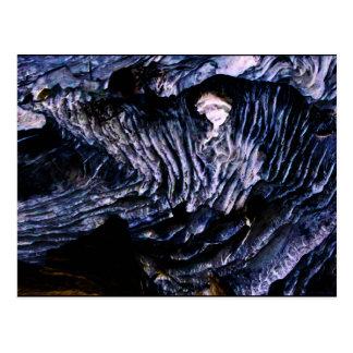 """""""Blue Hades"""" - Postcard"""