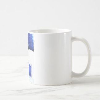 Blue Haus BH HB Coffee Mug