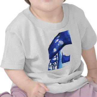 Blue Haus BH HB T-shirts