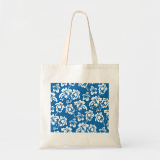 Blue Hawaii Budget Tote Bag