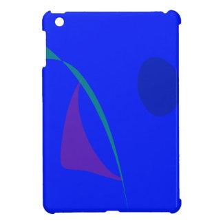 Blue Hawaii Cover For The iPad Mini