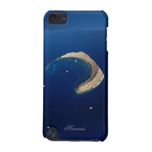 Blue Hawaii Ipod Touch iPod Touch (5th Generation) Covers