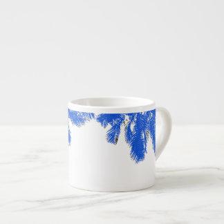Blue Hawaii Tropics Espresso Cup