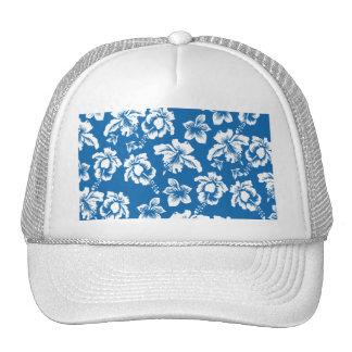 Blue Hawaii Trucker Hat