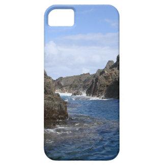 Blue Hawaiian Cove 2 iPhone 5 Cases