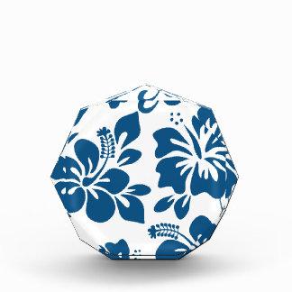 Blue Hawaiian Hibiscus Award