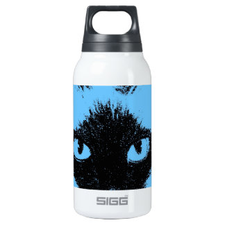 Blue Hayley.jpg 10 Oz Insulated SIGG Thermos Water Bottle