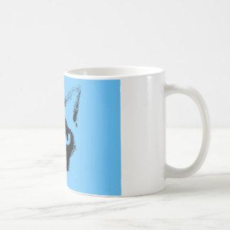 Blue Hayley.jpg Coffee Mug