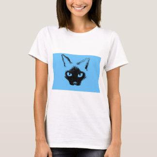 Blue Hayley.jpg T-Shirt
