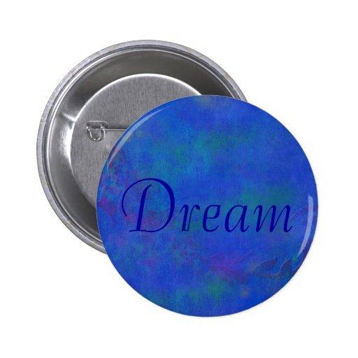 Blue Haze Button