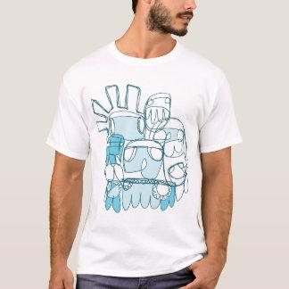 Blue Haze T-Shirt