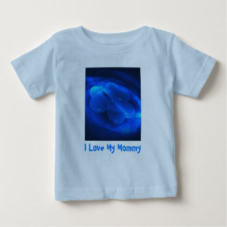 Blue Hearts Tee Shirts