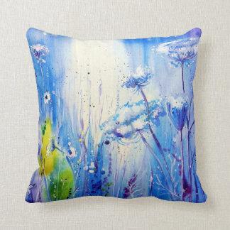 Blue Heaven Pillow
