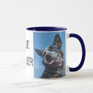 Blue Heeler Mug