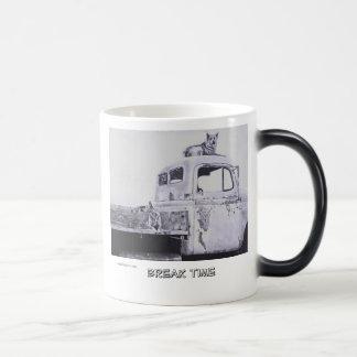 Blue Heeler Mug series