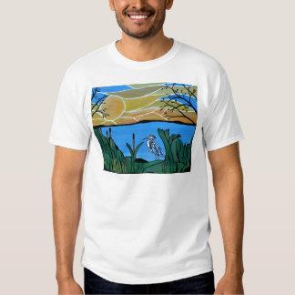 Blue Heron Bay T-Shirt