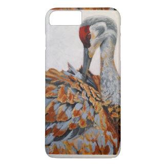 Blue Heron I Phone Case